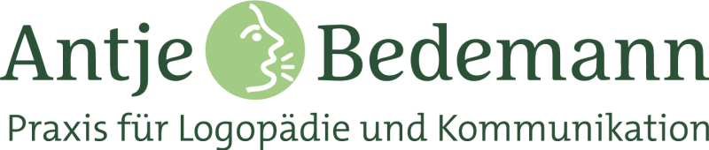 Antje Bedemann Logopaedie Logo
